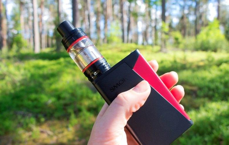 best e liquid nicotine free