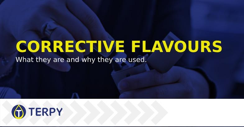 Corrective flavours