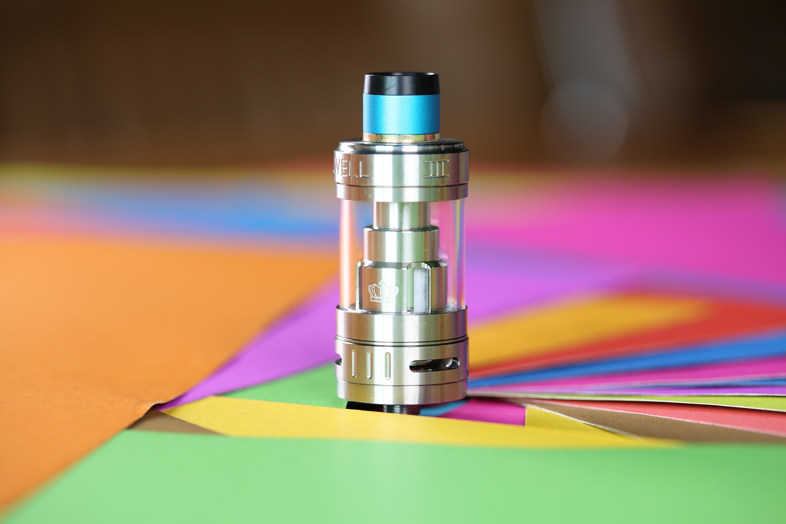 3 (classic) reasons why your electronic cigarette is leaking liquid 2