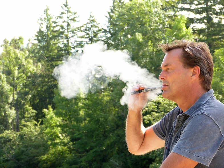 3 summer tastes to try if you use the electronic cigarette 2