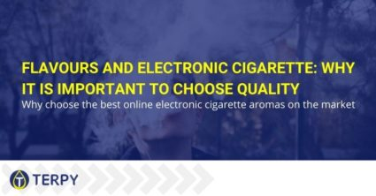 Flavours and electronic cigarette: why it is important to choose quality