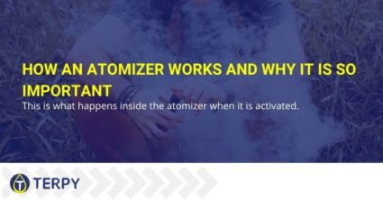 How an atomizer works and why it is so important