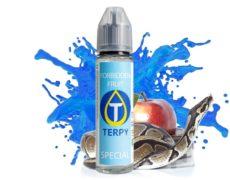 Forbidden fruit premium e-liquid for e cigarette