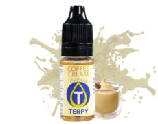 coffee cream taste of bakery flavours for electronic cigarette