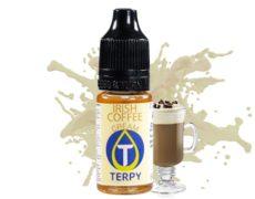 irish coffee e cig flavour bakery to vape