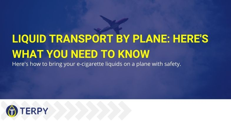 Liquid transport by plane: here's what you need to know