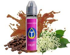 Sambucoffee: the e-liquid taste of coffee and anise