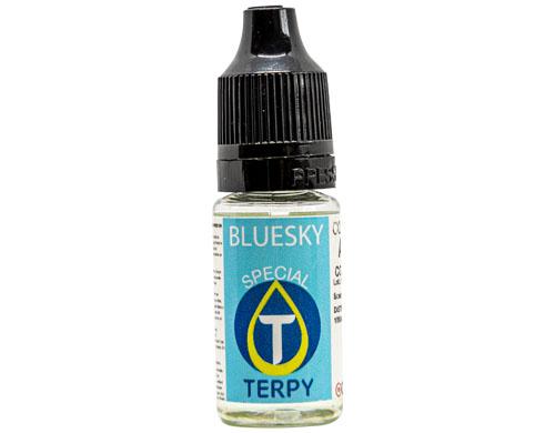 Flavor bluesky is a fresh, vaporous taste, much loved