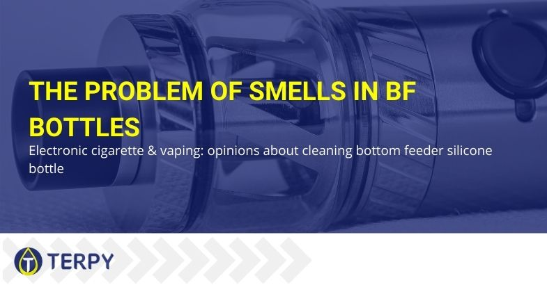 Odors in BF bottles: solve the problem