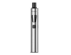 eGo AIO Silver electronic e-cigarette eco friendly