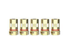 Coils Kit for R40 Wismec electronic cigarette 2 available types of resistance