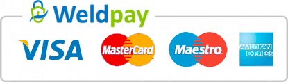 payment method weldpay